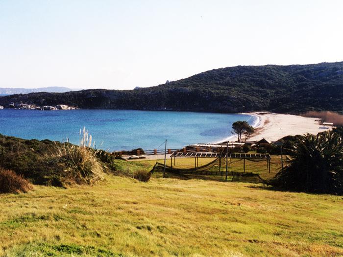 La Marmorata
